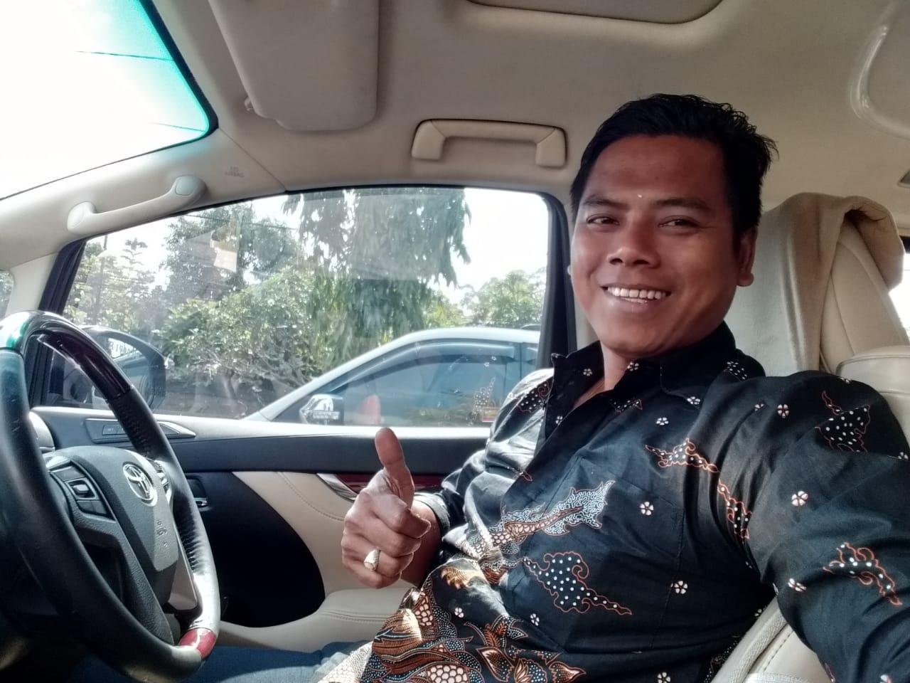 wayan bali driver