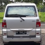 Minibus Car That Can Be Rental Cars in Bali