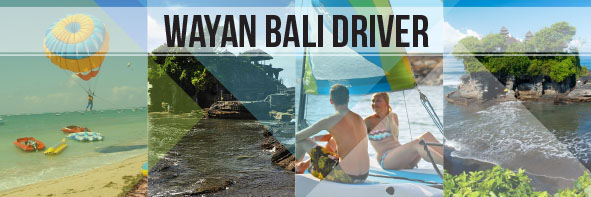 Nusa Dua Watersports & Tanah Lot Tour