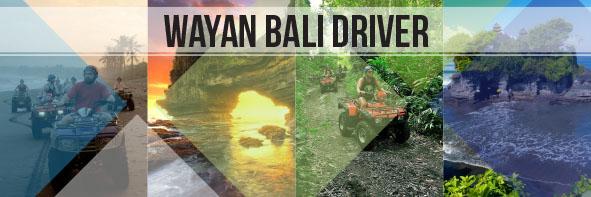 ATV & Tanah Lot Tour