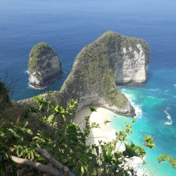 One Day Tour Package to Nusa Penida Island
