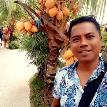 Wayan Mariasa