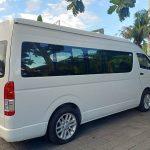 Hiace Rentals in Bali