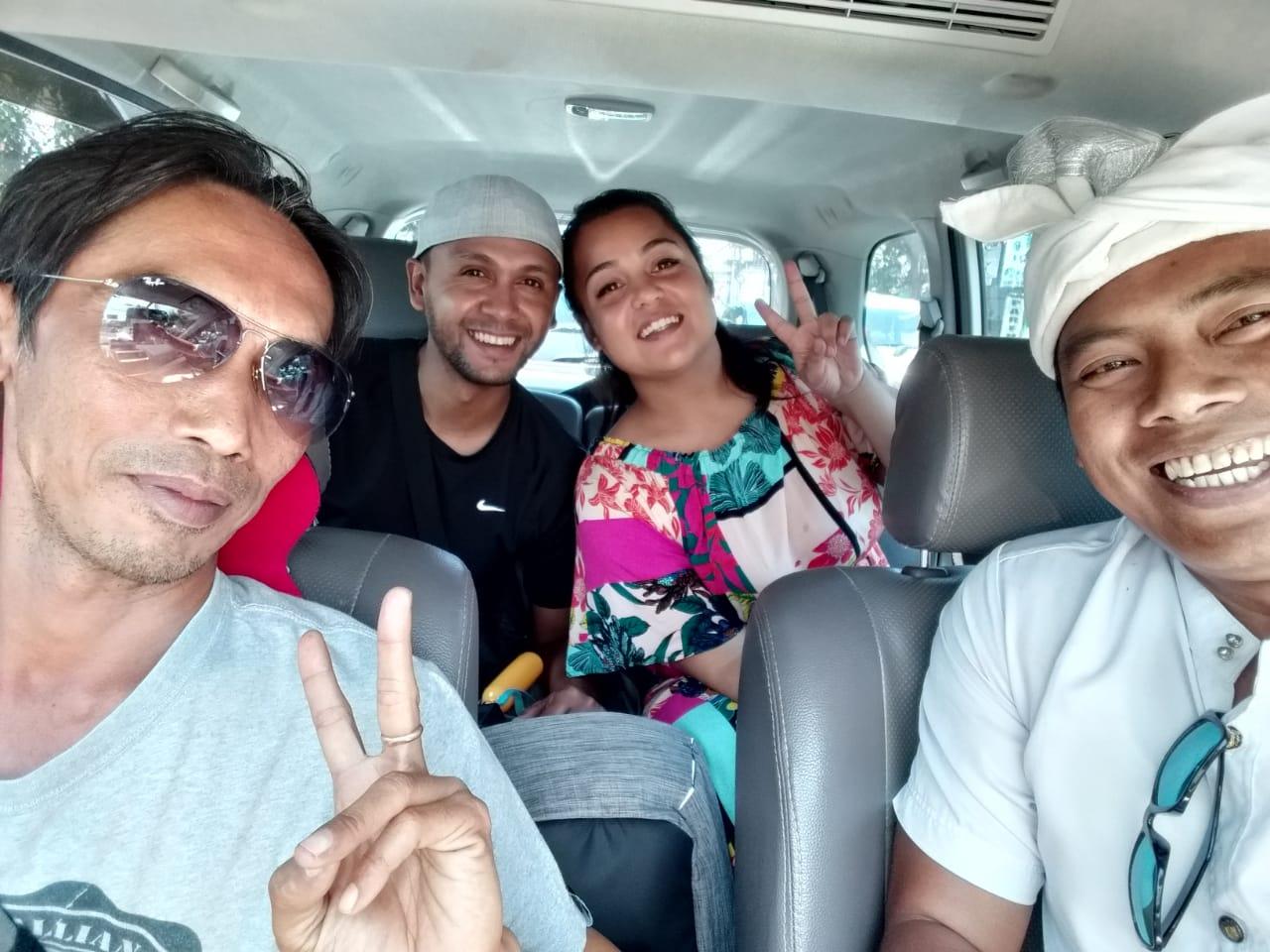 Bali Airport Transfer Service