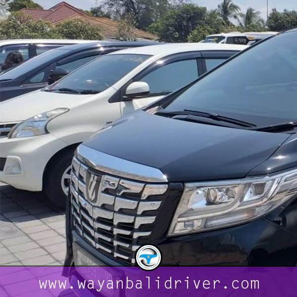 Affordable and Comfortable Car Rental Services in Bali