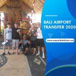Bali Airport Transfer 2020