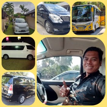 The Cheapest Bali Driver