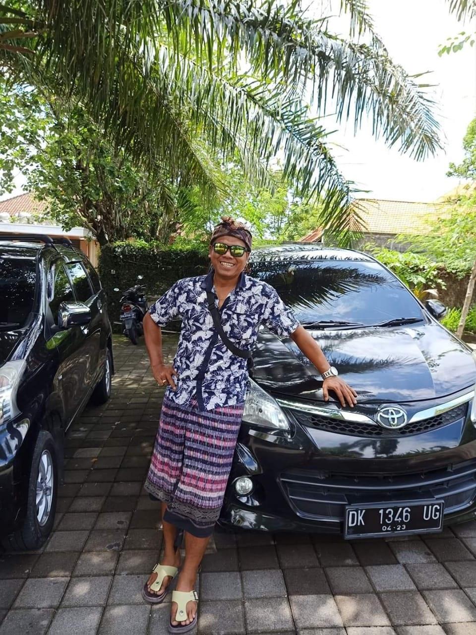 Hire Bali Drivers
