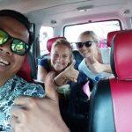 bali driver service
