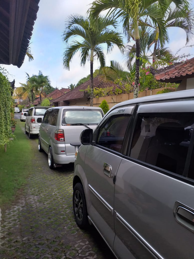 car rental Nusa Dua