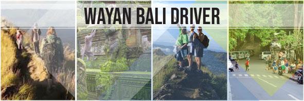 Batur Trekking & Ubud Tour