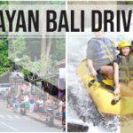 ayung river tour