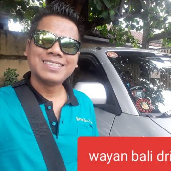 Car Rental With Drivers