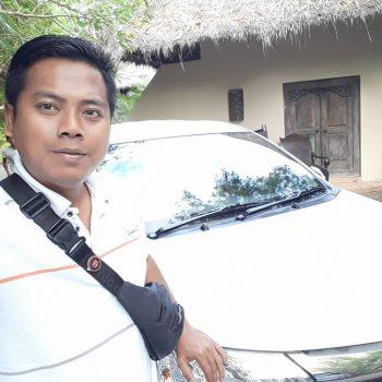 Cheap car rental in Bali
