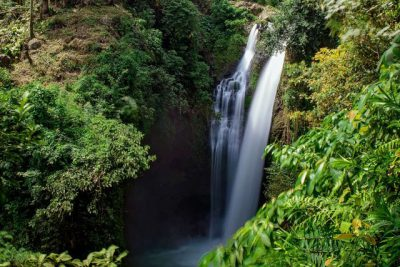 The Best Adventure Aling Aling Waterfall Tour
