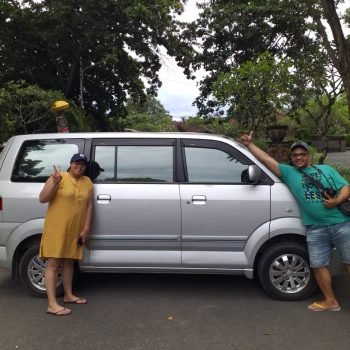 Cheap Car Rental with Drivers
