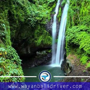 aling - aling waterfall