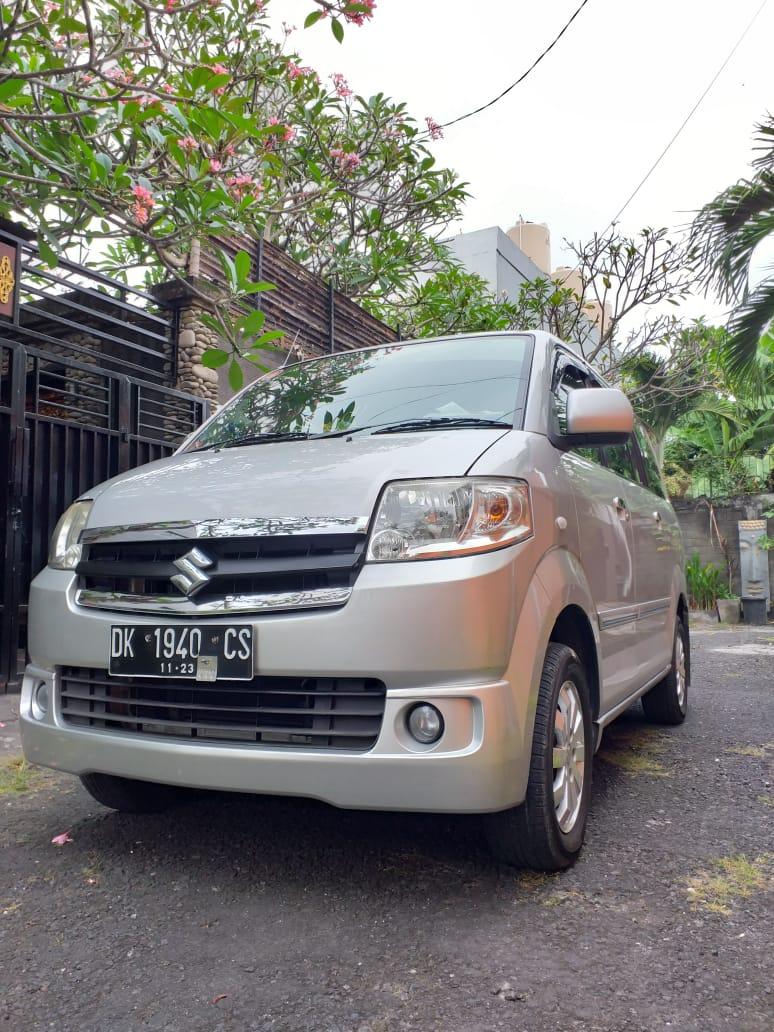 Car rental in Ubud